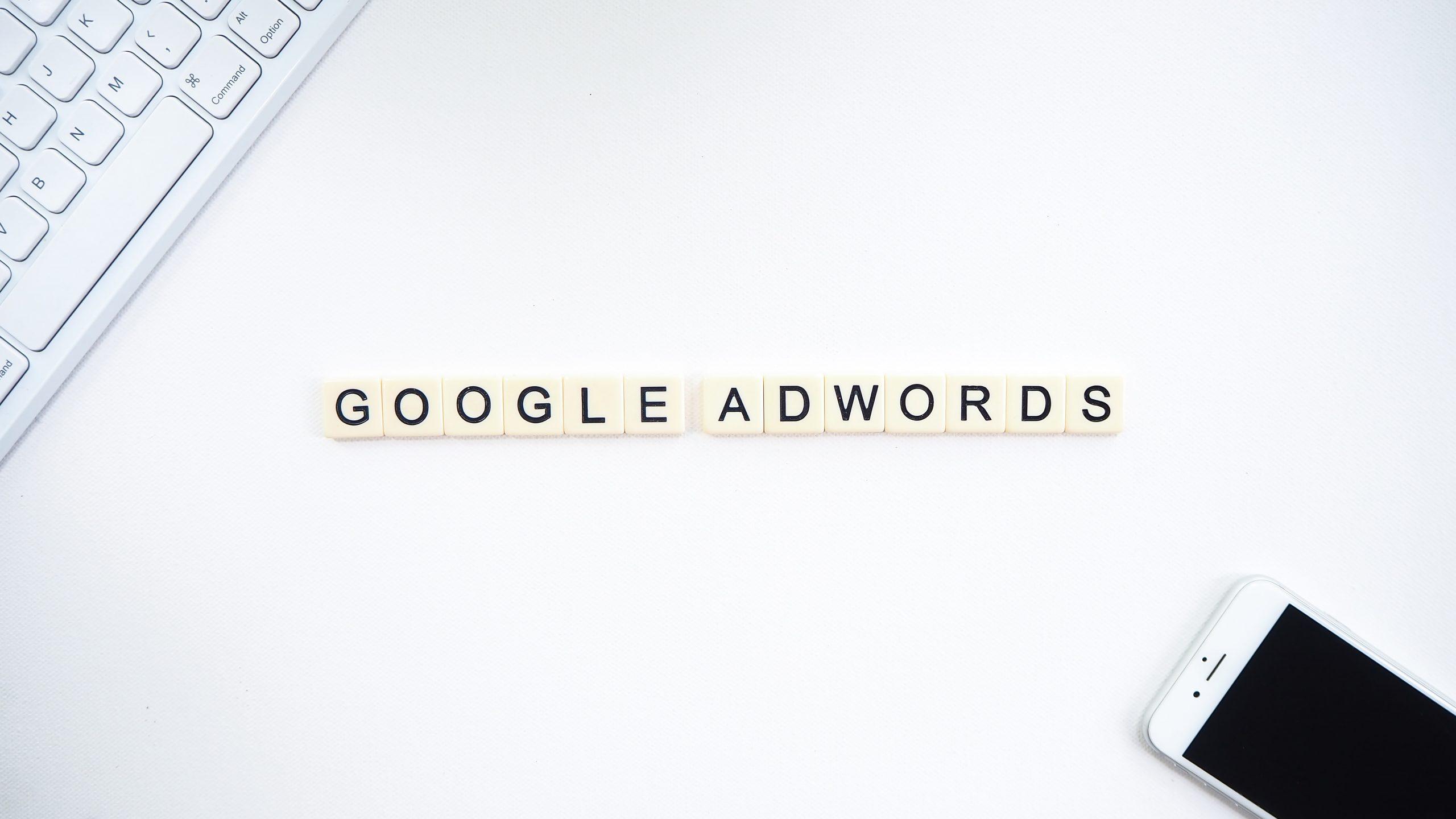 La publicité Google Adswords : comment fonctionne-t-elle ?