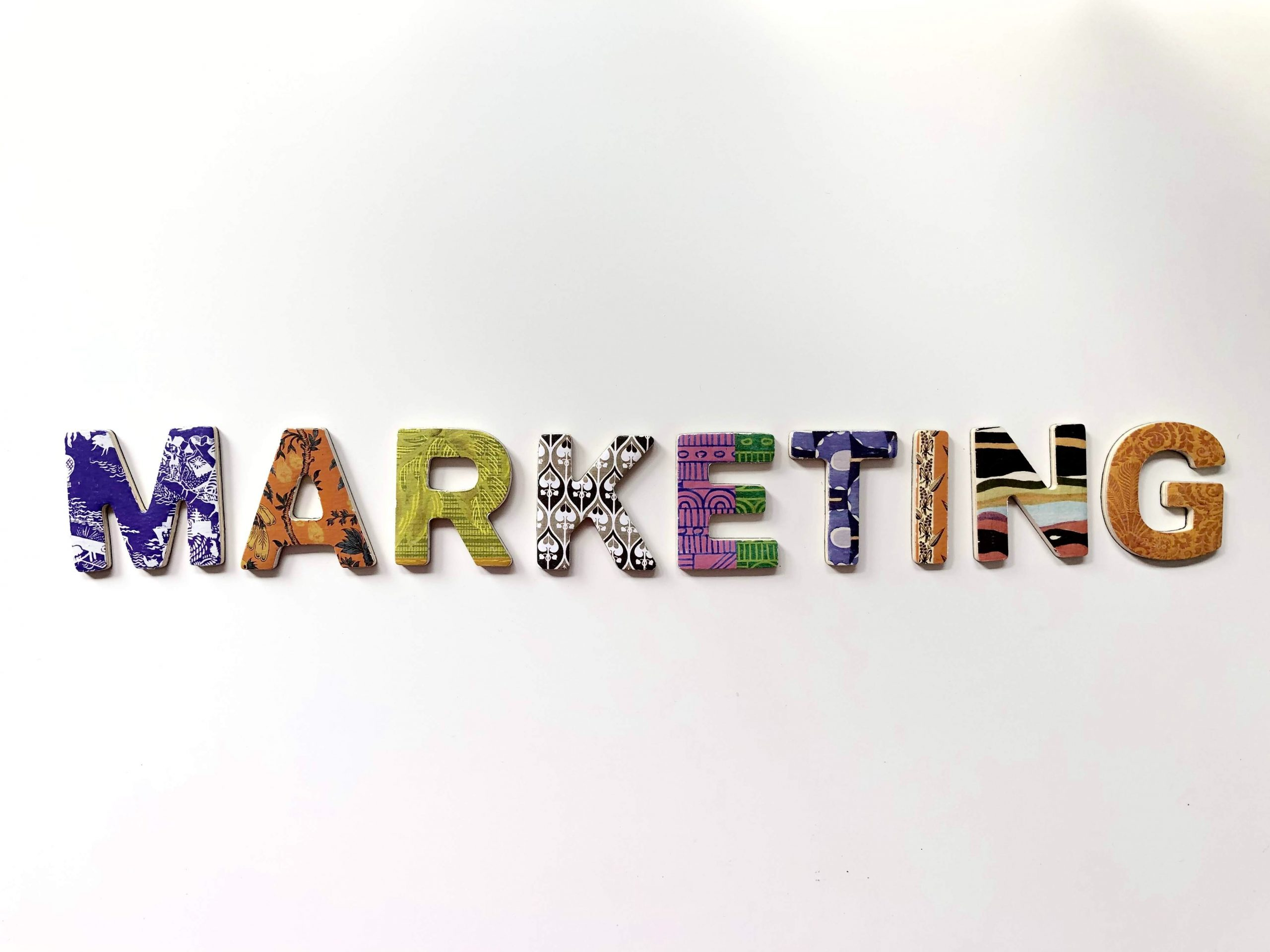 Le marketing de contenu : 5 avantages